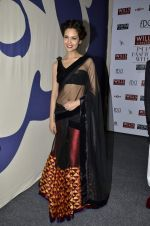 Esha Gupta on day 3 of of Wills Lifestyle India Fashion Week 2013 in Mumbai on 14th March 2013 (150).JPG