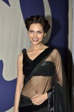 Esha Gupta on day 3 of of Wills Lifestyle India Fashion Week 2013 in Mumbai on 14th March 2013 (151).JPG