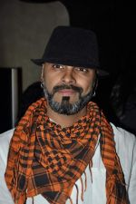 Raghu Ram at MTV Music Awards in Mumbai on 15th March 2013 (81).JPG