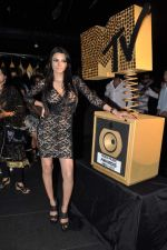 Sherlyn Chopra at MTV Music Awards in Mumbai on 15th March 2013 (67).JPG