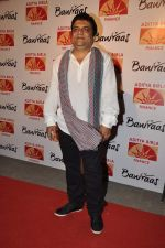 Swanand Kirkire at Bawraas in Mumbai on 15th March 2013 (42).JPG