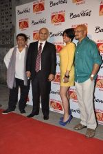 Swanand Kirkire, Shantanu Moitra at Bawraas in Mumbai on 15th March 2013 (42).JPG