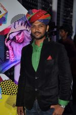 Swaroop Khan at MTV Music Awards in Mumbai on 15th March 2013 (53).JPG