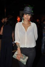 Tara D_Souza at MTV Music Awards in Mumbai on 15th March 2013 (36).JPG