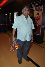 Anjan Shrivastav at the premiere of the film Salaam bombay on completion of 25 years of the film in PVR, Mumbai on 16th March 2013 (22).JPG