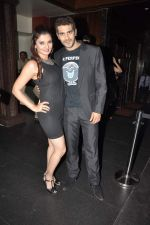 Deepshikha, Keshav Arora at Manik Soni_s birthday Party and Kallista Spa 1st Anniversary in Mumbai on 16th March 2013 (57).JPG
