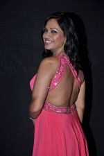 Mansi Verma at 12th Sailors Today Sea Shore Awards in Celebrations Club, Mumbai on 16th March 2013 (52).JPG