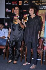 Mira Nair at the premiere of the film Salaam bombay on completion of 25 years of the film in PVR, Mumbai on 16th March 2013 (75).JPG