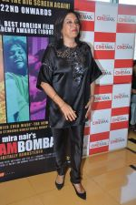 Mira Nair at the premiere of the film Salaam bombay on completion of 25 years of the film in PVR, Mumbai on 16th March 2013 (50).JPG