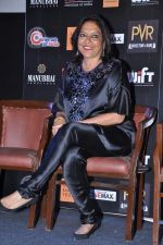 Mira Nair at the premiere of the film Salaam bombay on completion of 25 years of the film in PVR, Mumbai on 16th March 2013 (68).JPG