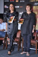 Mira Nair at the premiere of the film Salaam bombay on completion of 25 years of the film in PVR, Mumbai on 16th March 2013 (80).JPG