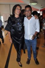 Mira Nair, Onir at the premiere of the film Salaam bombay on completion of 25 years of the film in PVR, Mumbai on 16th March 2013 (54).JPG