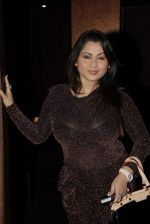 Misti Mukherjee at Manik Soni_s birthday Party and Kallista Spa 1st Anniversary in Mumbai on 16th March 2013 (1).JPG