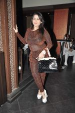 Misti Mukherjee at Manik Soni_s birthday Party and Kallista Spa 1st Anniversary in Mumbai on 16th March 2013 (89).JPG