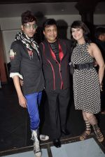 Rehan Shah at Manik Soni_s birthday Party and Kallista Spa 1st Anniversary in Mumbai on 16th March 2013 (48).JPG