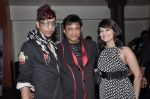 Rehan Shah at Manik Soni_s birthday Party and Kallista Spa 1st Anniversary in Mumbai on 16th March 2013 (49).JPG