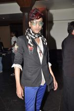 Rehan Shah at Manik Soni_s birthday Party and Kallista Spa 1st Anniversary in Mumbai on 16th March 2013 (50).JPG