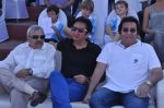 Vinod Khanna at Yes Bank International Polo Cup Match in Mahalaxmi Race Course, Mumbai on 16th March 2013 (62).JPG