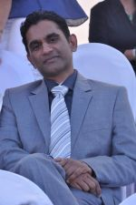 Vinod Nayar at Yes Bank International Polo Cup Match in Mahalaxmi Race Course, Mumbai on 16th March 2013 (61).JPG