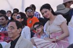 Yukta Mookhey at Yes Bank International Polo Cup Match in Mahalaxmi Race Course, Mumbai on 16th March 2013 (103).JPG