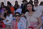 Yukta Mookhey at Yes Bank International Polo Cup Match in Mahalaxmi Race Course, Mumbai on 16th March 2013 (108).JPG