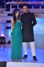 at 12th Sailors Today Sea Shore Awards in Celebrations Club, Mumbai on 16th March 2013 (206).JPG
