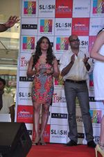 Bipasha Basu at Aatma Promotions in R City Mall, Mumbai on 17th March 2013 (80).JPG