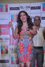 Bipasha Basu at Aatma Promotions in R City Mall, Mumbai on 17th March 2013 (84).JPG