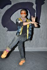 Imam Siddique at Manish Arora Show Garnd Finale at Wills Lifestyle India Fashion Week 2013 Day 5 in Mumbai on 17th March 2013 (40).JPG