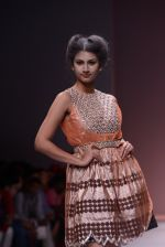 Model walks the ramp for Rehane Show at Wills Lifestyle India Fashion Week 2013 Day 5 in Mumbai on 17th March 2013 (94).JPG