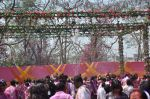 at Colors celebrate Holi in Mumbai on 17th March 2013 (108).JPG