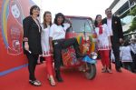 Cherie Blair at Vodafone Red Rickshaw event in Mumbai on 18th March 2013 (11).JPG