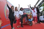 Cherie Blair at Vodafone Red Rickshaw event in Mumbai on 18th March 2013 (14).JPG