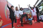 Cherie Blair at Vodafone Red Rickshaw event in Mumbai on 18th March 2013 (15).JPG