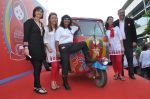 Cherie Blair at Vodafone Red Rickshaw event in Mumbai on 18th March 2013 (9).JPG