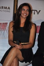 Deepika Padukone at the launch of yeh jawaani hai deewani in PVR, Juhu, Mumbai on 19th March 2013 (16).JPG