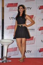 Deepika Padukone at the launch of yeh jawaani hai deewani in PVR, Juhu, Mumbai on 19th March 2013 (20).JPG