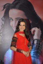 Sanaya Irani at Sony launches serial Chhan chhan in Shangrila Hotel, Mumbai on 19th March 2013 (100).JPG