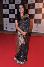 Seema Biswas at Loreal Femina Women Awards in J W Marriott, Mumbai on 19th March 2013 (51).JPG