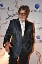 Amitabh Bachchan at the launch of Christian Louboutin store launch in Fort, Mumbai on 20th March 2013 (51).JPG