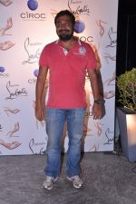 Anurag Kashyap at the launch of Christian Louboutin store launch in Fort, Mumbai on 20th March 2013 (77).JPG