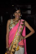 Anushka Manchanda at Bartender album launch in Sheesha Lounge, Mumbai on 20th March 2013 (37).JPG