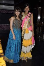 Anushka Manchanda at Bartender album launch in Sheesha Lounge, Mumbai on 20th March 2013 (42).JPG