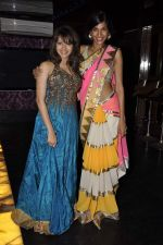 Anushka Manchanda at Bartender album launch in Sheesha Lounge, Mumbai on 20th March 2013 (43).JPG