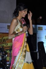 Anushka Manchanda at Bartender album launch in Sheesha Lounge, Mumbai on 20th March 2013 (50).JPG