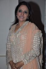 Durga Jasraj at Jalsa MUsic for the soul event in Mumbai on 20th March 2013(119).JPG
