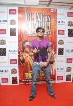 Jazzy B unveil The Holi War at Reliance Digital store in Mumbai on 20th March 2013 (4).jpg