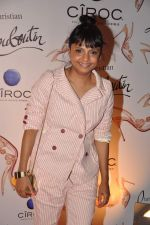 Little Shilpa at the launch of Christian Louboutin store launch in Fort, Mumbai on 20th March 2013 (8).JPG