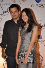 Nachiket Barve at the launch of Christian Louboutin store launch in Fort, Mumbai on 20th March 2013 (45).JPG