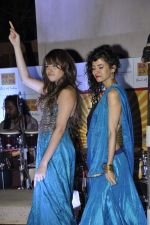 Saba Azad at Bartender album launch in Sheesha Lounge, Mumbai on 20th March 2013 (88).JPG